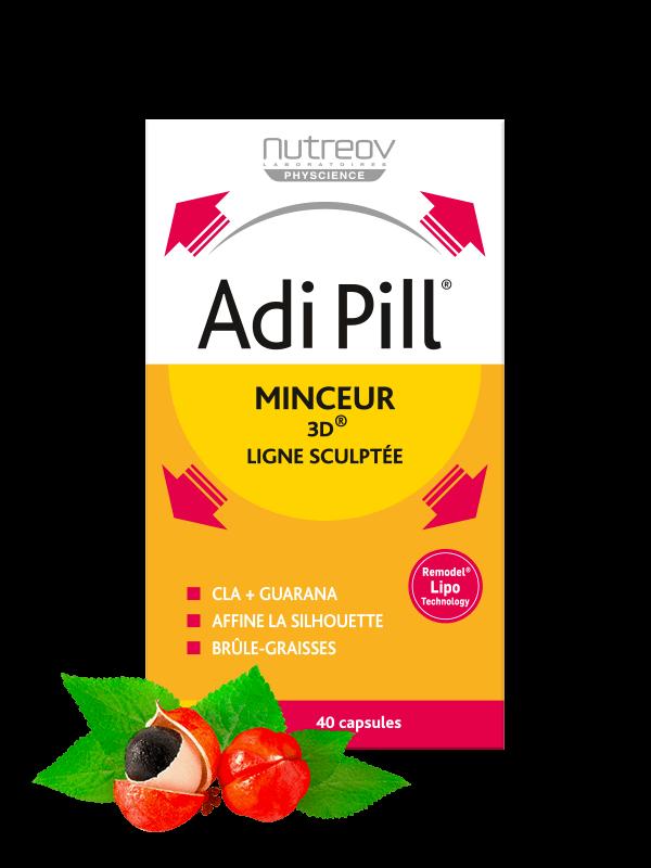 Adi Pill® Minceur
