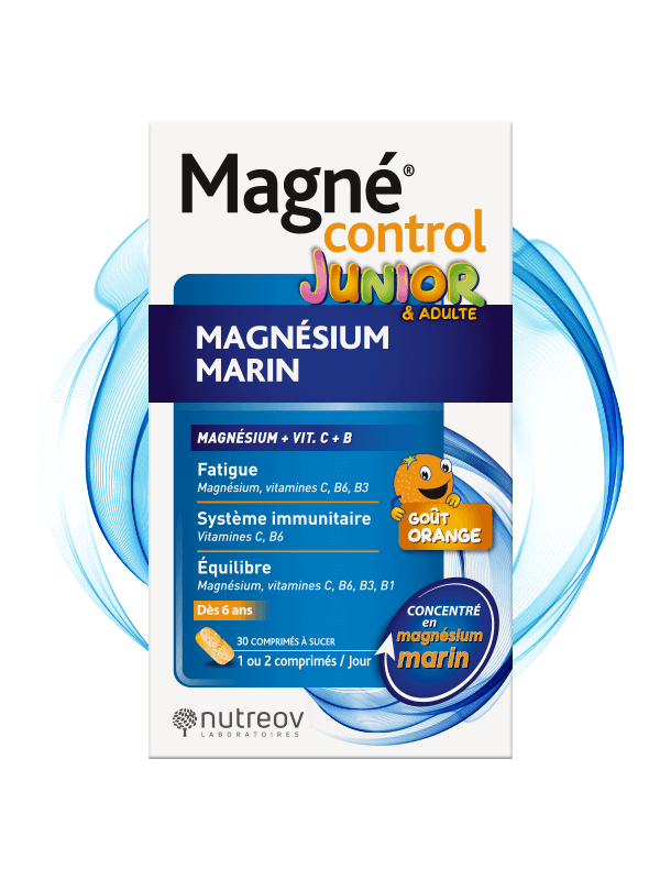 Magné®control Junior