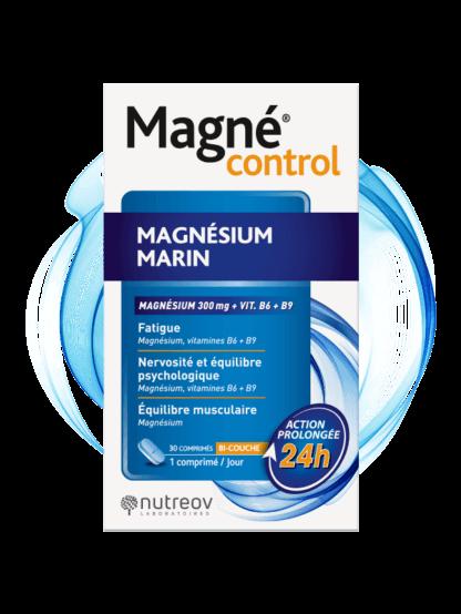 Magné®control Comprimés