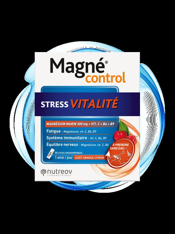 Magné®control Stress Vitalité