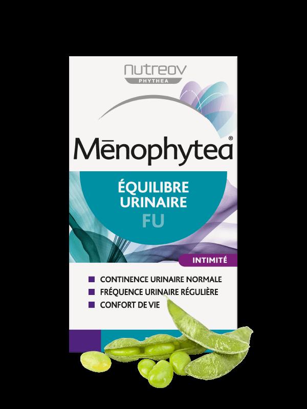 Ménophytea® Intimité Équilibre Urinaire