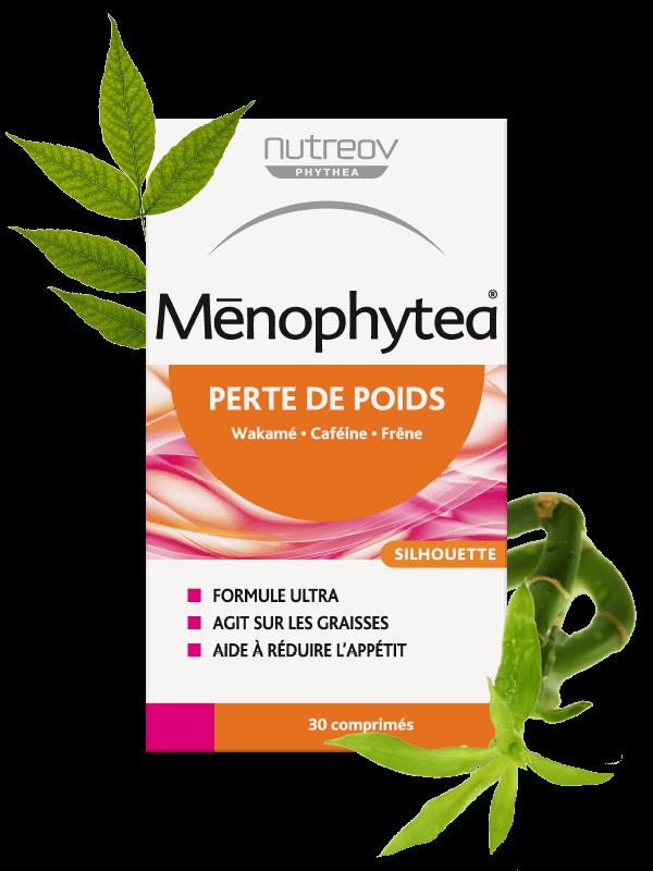 Ménophytea® Silhouette Perte de poids