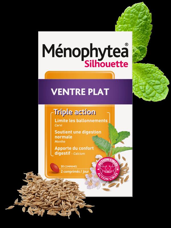 Ménophytea® Silhouette Ventre plat