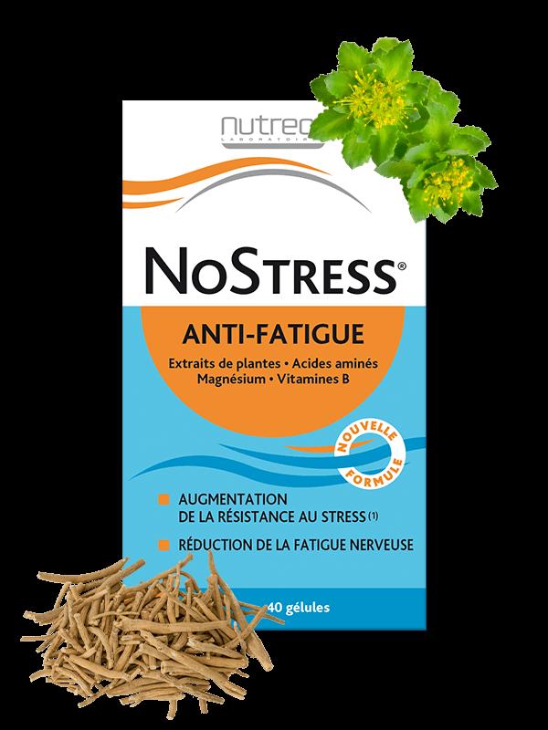 NoStress® Anti-fatigue