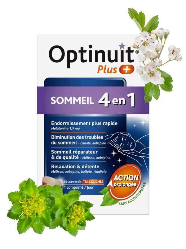 Optinuit® Plus