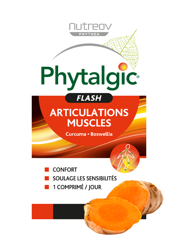 Phytalgic® Flash