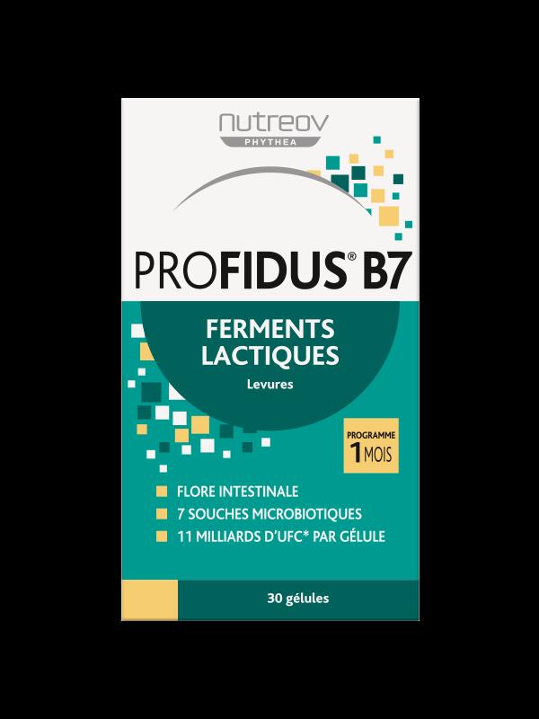 Profidus® B7 Ferments Lactiques