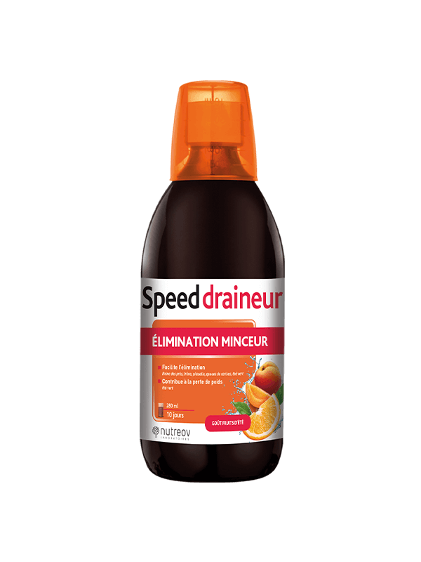 Speed draineur® Ultra